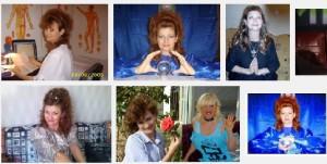 Евелина Лютова снимки