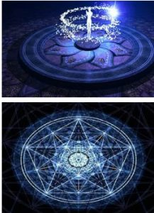 ритуал за разваляне на магия 02 Евелина Лютова