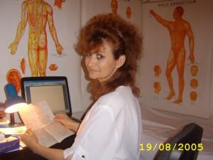 Евелина Лютова - лечител